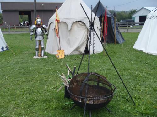 Les Médiévales de Lachute