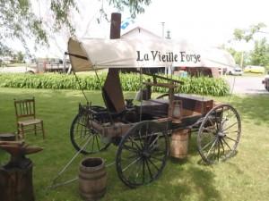 Maison LePailleur